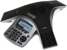 Photo of Adtran IP 5000 Conference Phone