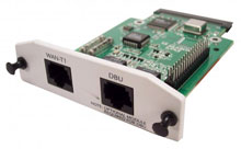 Photo of Adtran NetVanta T1/FT1