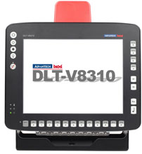 Advantech-DLoG DLV8310ABD2DA101-R Fixed/Vehicle Mount Data Terminal