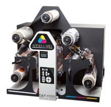 Afinia Label 27444 ID Card Laminate and Film