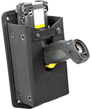 Agora Data Terminal Holsters Mobile Computer
