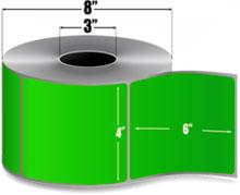 AirTrack ATTFL-4-6-1000-GR-R