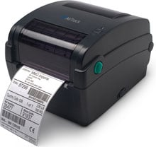 AirTrack DP-1-0929P1991-SVC Barcode Label Printer