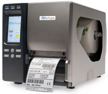 AirTrack IP-1 Barcode Label Printer