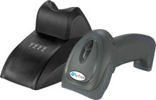 AirTrack S1-W Scanner