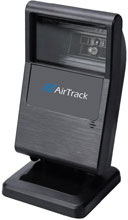 AirTrack S2-P Scanner