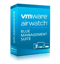 AirWatch V-BMS-DLD-D-3P-F Inventory Management Software