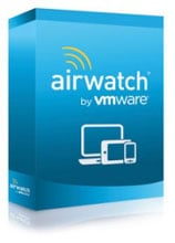 AirWatch V-CLC-OPL-D-3P-F General Software