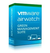 AirWatch V-GMS-CLD-D-3P-F Inventory Management Software