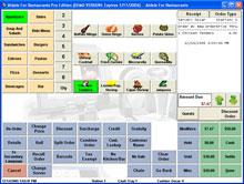 Aldelo 102 POS Software