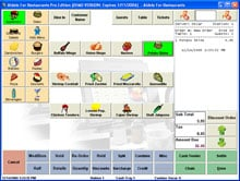 Aldelo 101 POS Software