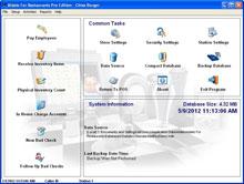 Aldelo 203 POS Software