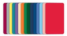 AlphaCard ACS-80.030FLORESCENTBLUE-500
