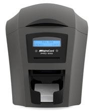 AlphaCard ACP-PRO500-S11