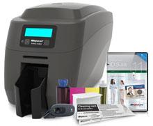 AlphaCard PRO 550 ID Card Printer