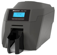 AlphaCard ACP-PRO700-DUO-BBB