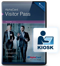 AlphaCard VP-KIOSK-MONTHLY
