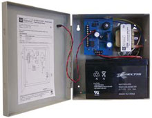 Photo of Altronix AL125ULX Power Supply-Charger
