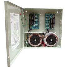 Photo of Altronix ALTV2416600UL Power Supply