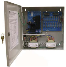 Photo of Altronix ALTV615DC616UL Power Supply