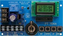 Photo of Altronix PT724A Annual Event Timer