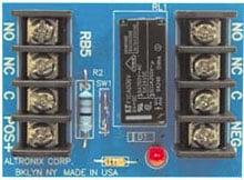 Photo of Altronix RB5 Relay Module