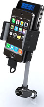 Photo of Apple iPhone Compatible FM Transmitter