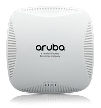 Aruba 210 Series Access Point