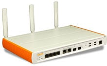 Aruba 651 Data Networking Device