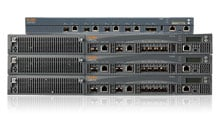 Photo of Aruba 7200 Series Mobility Controllers