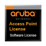 Aruba LIC-1-AP
