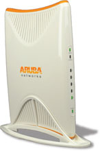Aruba RAP-5WN-US Access Point