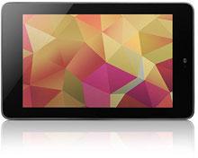 Photo of Asus Nexus 7