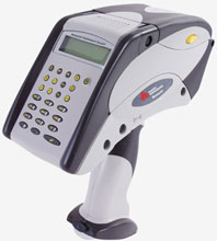 Avery-Dennison Pathfinder 6032 Portable Printer