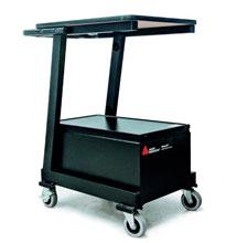 Avery-Dennison M09878LSP Mobile Cart