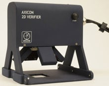 Axicon 12000 Series Verifier