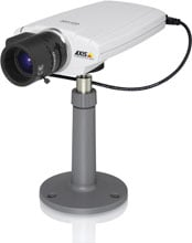Axis 211M Network Surveillance Camera