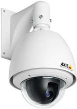 Photo of Axis 215 PTZ-E Network