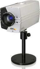 Axis 0177-014 Surveillance Camera