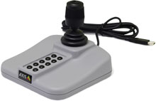 Photo of Axis 295 Joystick