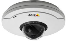 Axis 0398-001 Surveillance Camera
