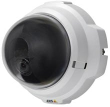 Axis P3301 Network Dome Surveillance Camera