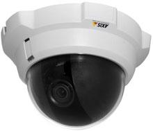 Axis 0353-004 Surveillance Camera