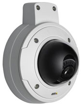 Axis 0299-021 Surveillance Camera