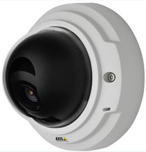 Axis P3343 Surveillance Camera