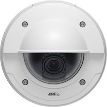 Axis 0485-001 Surveillance Camera