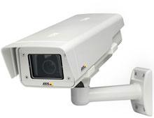Axis 0463-001 Surveillance Camera