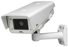 Axis 0335-001 Surveillance Camera