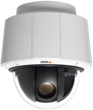 Axis Q6035 PTZ Network Dome Surveillance Camera