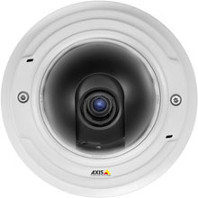 Axis 0370-001 Surveillance Camera